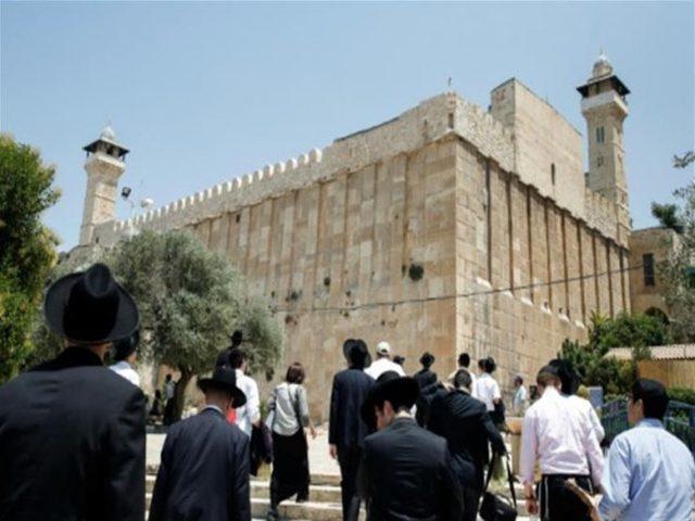 أبو سنينة: اقتحام نتنياهو للحرم الابراهيمي تصعيد خطير