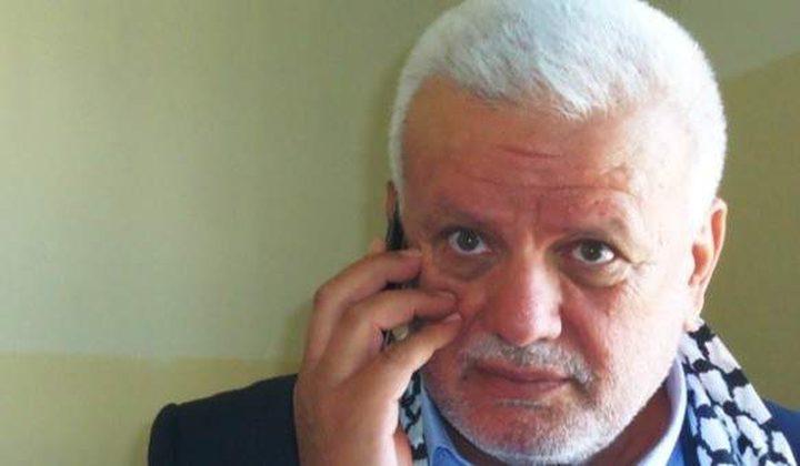 أبو العردات: نواصل التحرك في لبنان على محورين