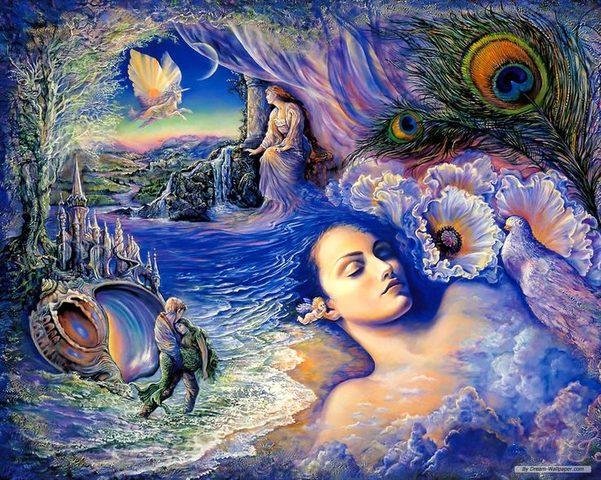 تفسيرات علمية لأحلامك اليومية