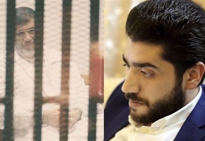 وفاة نجل الرئيس المصري الراحل محمد مرسي