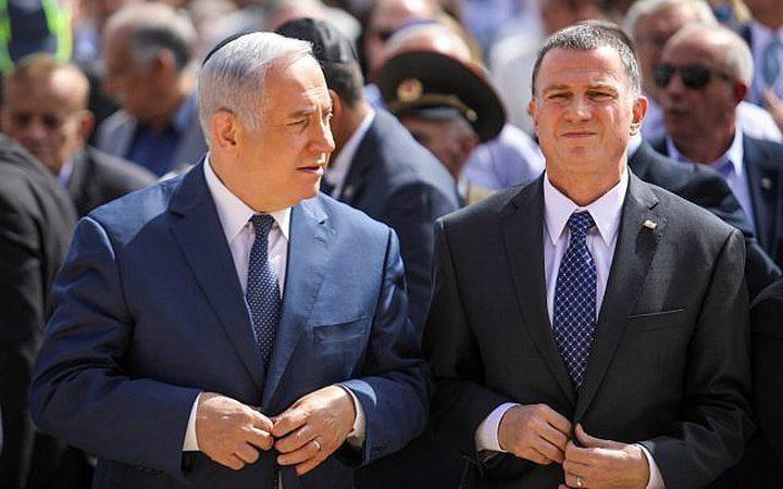 نتنياهو يقتحم الحرم الإبراهيمي وسط إجراءات عسكرية مشددة