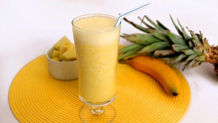 الموز والأناناس لا يسببان زيادة الوزن!