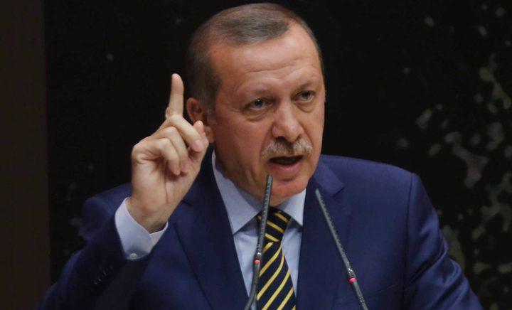 اردوغان: من حق تركيا امتلاك صواريخ نووية