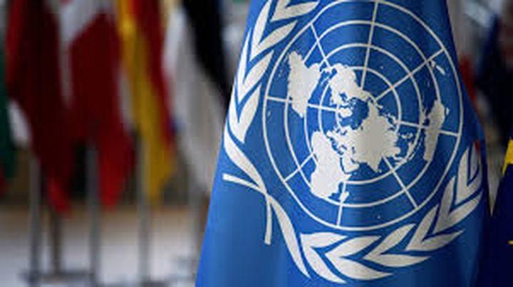 تقرير السلطة حول انتهاكات الاحتلال على طاولة الأمم المتحدة