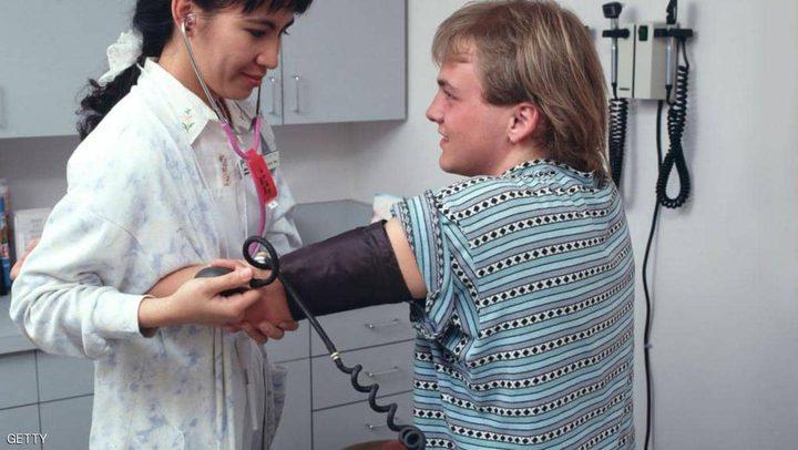بهذه الطريقة يمكن تخفيض ضغط الدم المرتفع