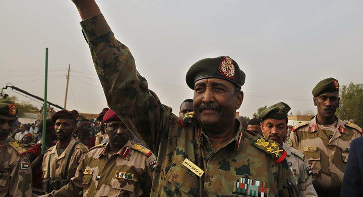 البرهان: القوات السودانية ستبتعد عن السياسة الفترة المقبلة