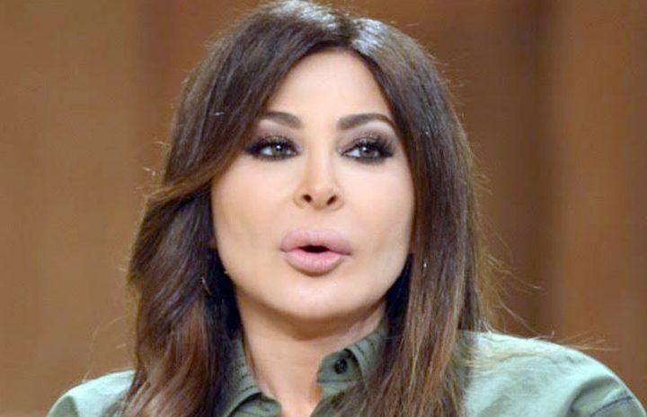 """هاشتاج """"كلنا إليسا"""" يتصدّر تويتر في الشرق الأوسط"""