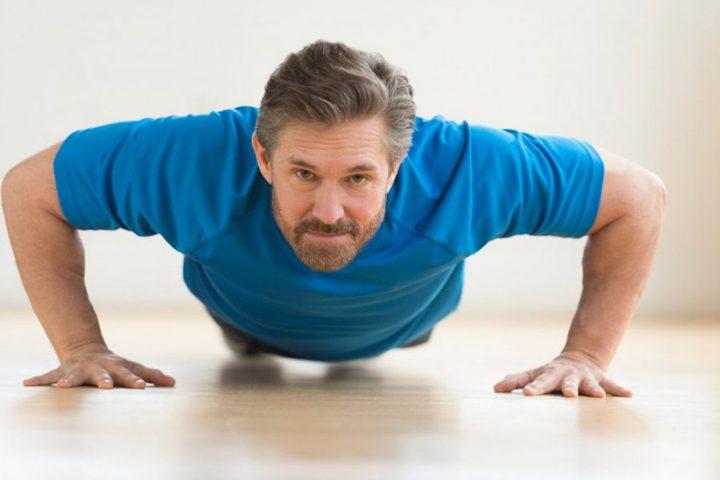 دراسة: الالتزام بالرياضة مدى الحياة يقلل من خطر الأورام الحميدة