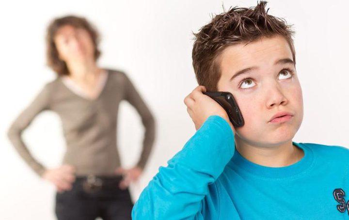 كيف تتعاملين مع طفلك المراهق ؟