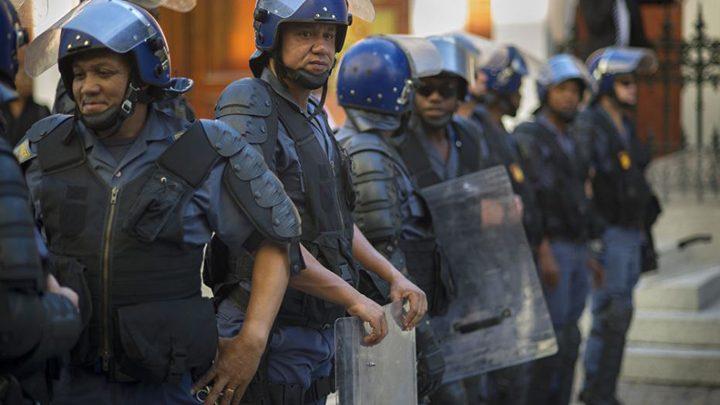 ازدياد نسبة العنف ضد الأجانب في جنوب إفريقيا