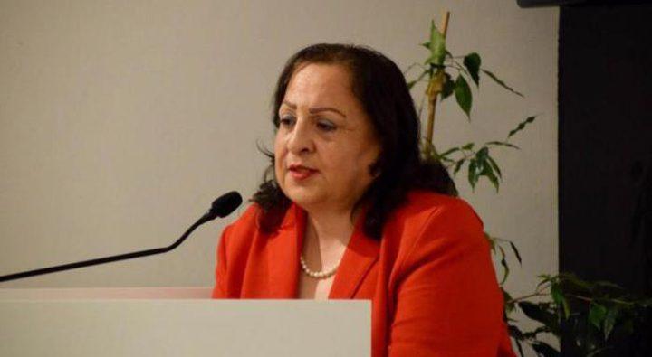 وزيرة الصحة: السكري خامس مسبب للوفاة في فلسطين