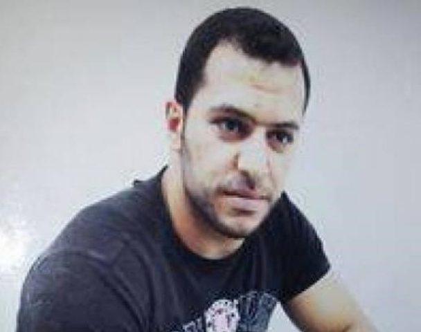 الأسير فادي الحروب من الخليل يعلق اضرابه عن الطعام
