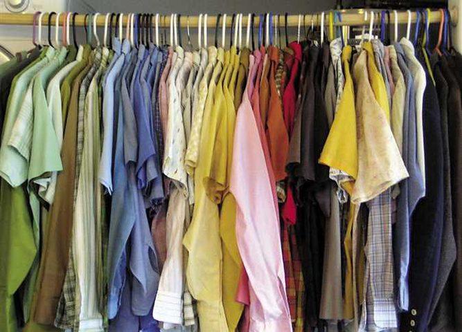 أهم طرق للحفاظ على الملابس الصيفية