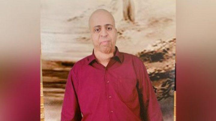 الأسير المقدسي حذيفة حلبية يعلق اضرابه عن الطعام