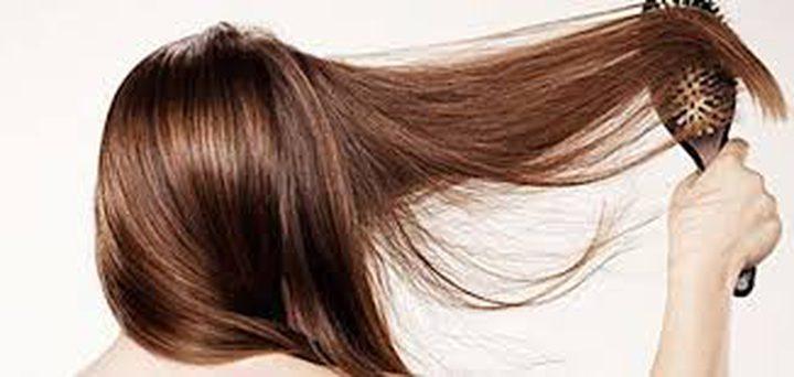 لتفتيح لون شعرك بدون صبغة