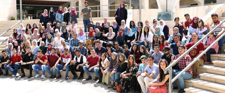 مخيم زاجل الشبابي: متطوعون وخبرات من العالم