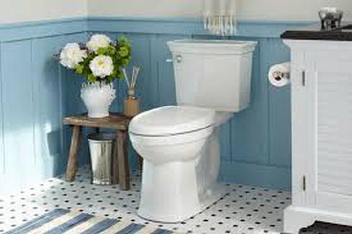 حل مشكلة إنسداد المرحاض بطريقة فعالة