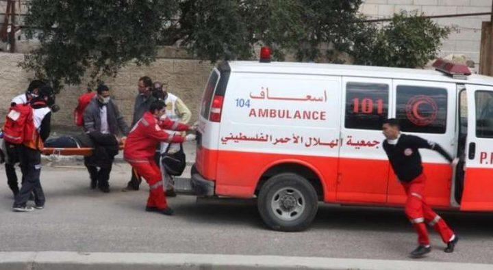 6 إصابات بانفجار عرضي جنوب قطاع غزة