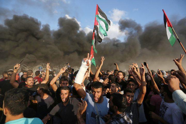 الفصائل: الاحتلال يتحمل تداعيات اعتدائه على المواطنين شرق غزة
