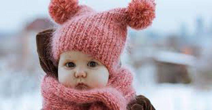 أطباق صحية تمنح طفلك الدفء في الشتاء