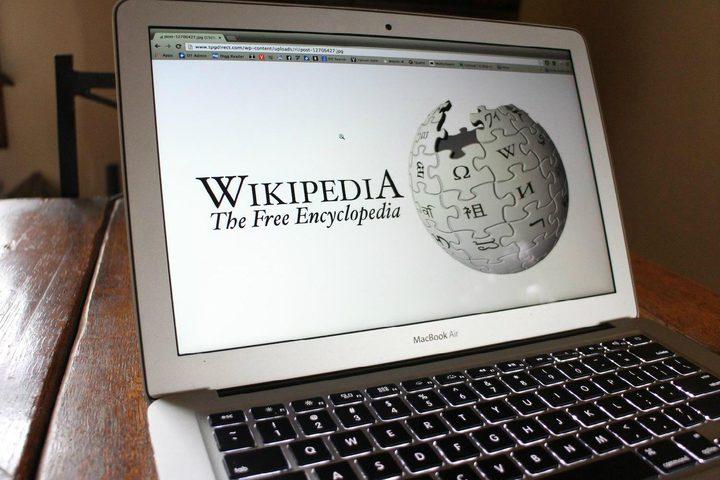 """""""ويكيبيديا"""" تعود للعمل بعد عطل مفاجئ لفترة وجيزة"""