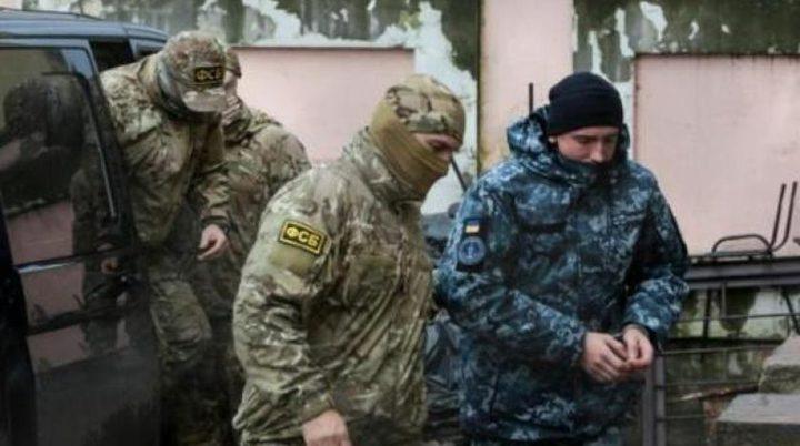 صفقة لتبادل الأسرى بين روسيا وأوكرانيا