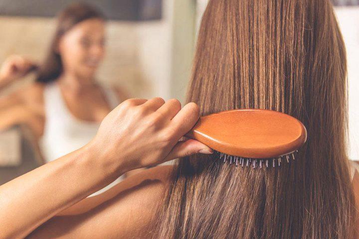 الأكلات الغنية بالكيراتين لصحة شعرك