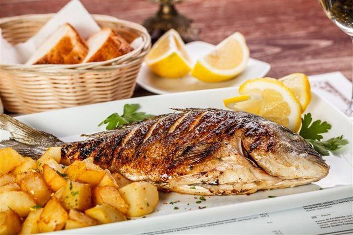 أهمية تناول السمك أسبوعياً