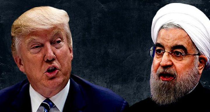 إيران تستبعد عقد اجتماع بين روحاني وترامب