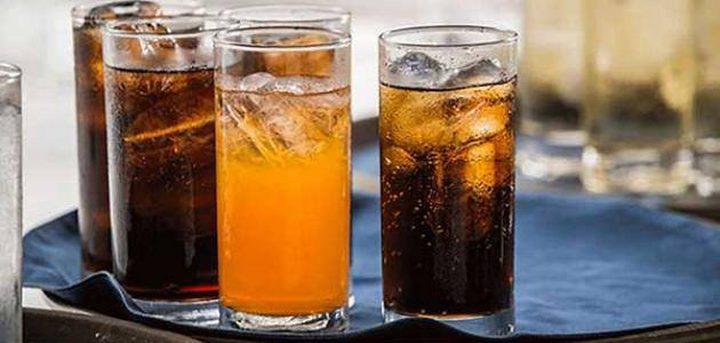 تناول المشروبات الغازية بكثرة يزيد خطر الموت المبكر!