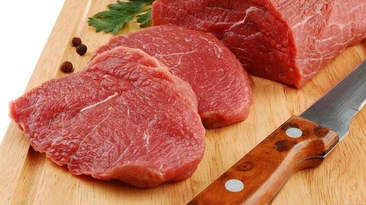 فوائد صحيّة للحم الجملي