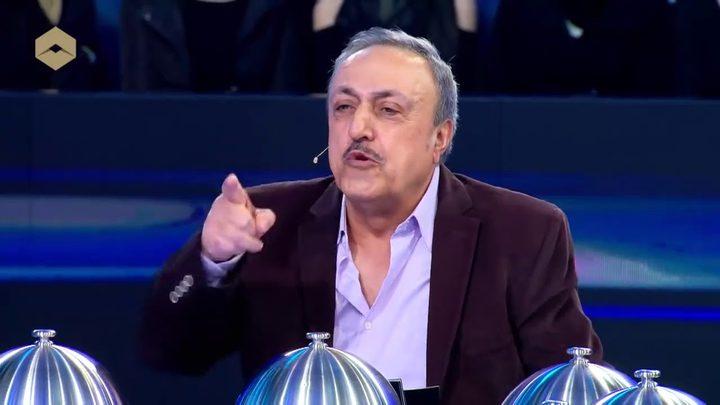الشيف أنطوان يكشف سبب انفصاله عن زوجته الثانية