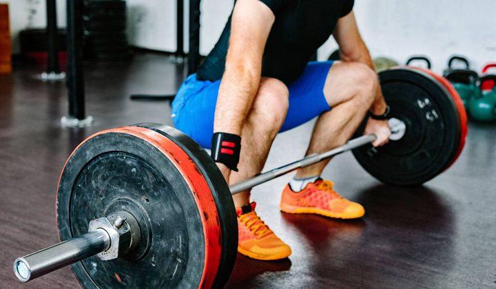 دراسة: رياضة حمل الأثقال هي الحل الأقوى لمحاربة الشيخوخة