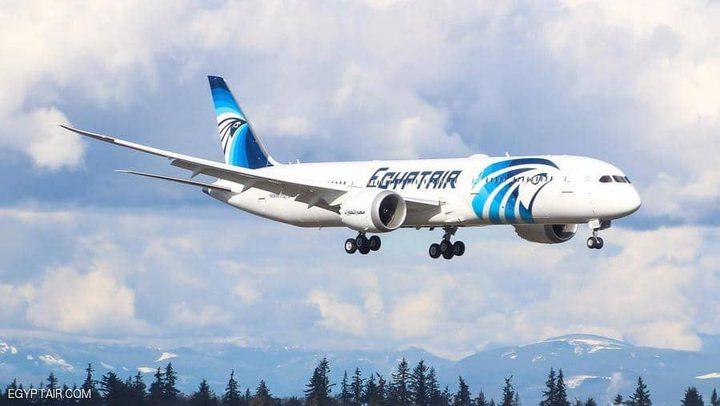 """مصر تعلن تسلمها لطائرة """"ايرباص"""" الأولى من نوعها"""