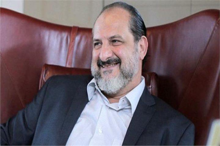 خالد الصاوي يرفض تكريمه !