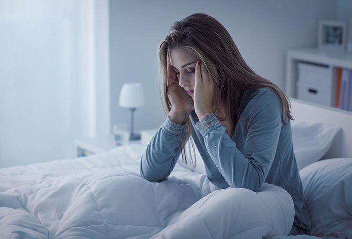 كيف تعود للنوم بعد الاستيقاظ المفاجئ ؟