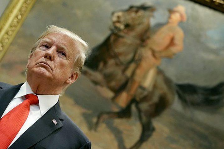 ترامب يجمد المفاوضات مع طالبان