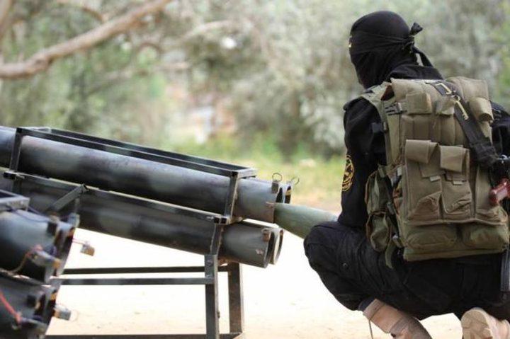 شهيد في انفجار عرضي بغزة
