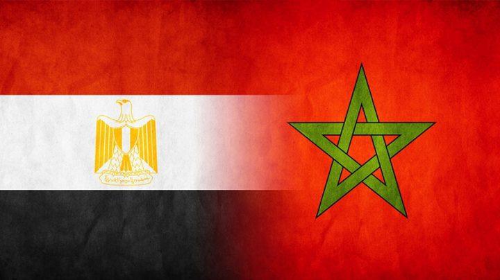 وفاة عالم طاقة مغربي بمصر والأخيرة توضح