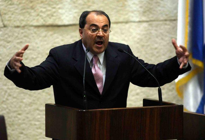 الطيبي: نتنياهو يتهم فلسطينيي 48 بتزوير انتخابات كنيست الاحتلال