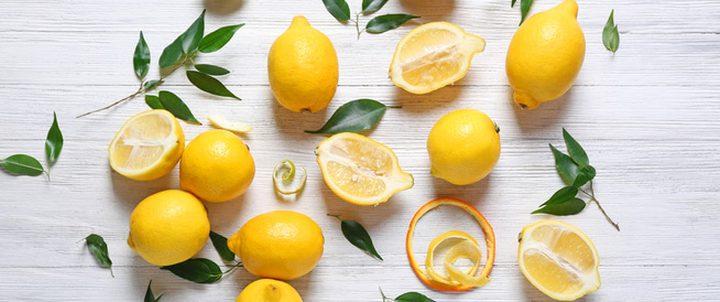 دراسة: رائحة الليمون تساعد على الشعور بالرشاقة