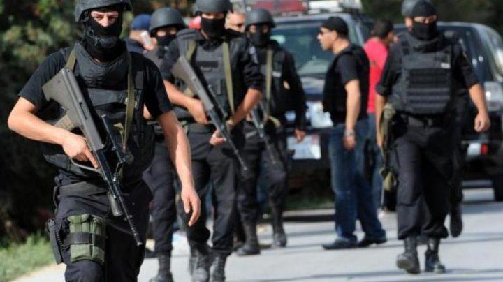 الأمن التونسي يعتقل شخص نفذ عملية طعن