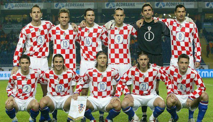 المنتخب الكرواتي في فخ التعادل أمام مضيفه الأذربيجاني