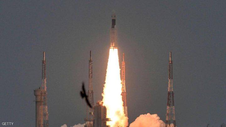 فقدان الاتصال بمركبة شاندريان-2 الهندية