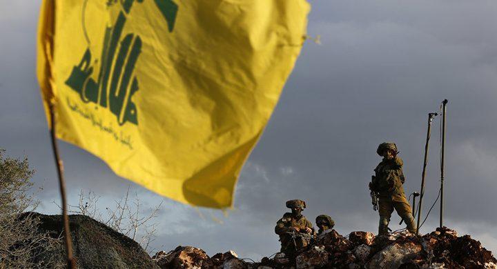 حزب الله: طائرات إسرائيلية قصفت أهدافًا شرقي سوريا
