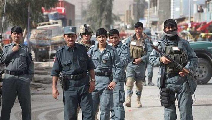 أفغانستان.. مقتل 30 إرهابي في عملية أمنية