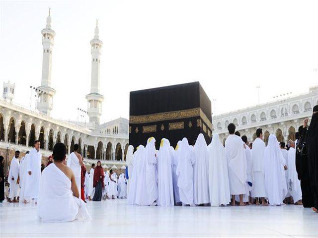 السعودية تلغي الرسوم عن العمرة المتكررة