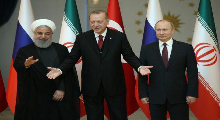 بوغدانوف: تشكيل اللجنة الدستورية السورية في سبتمبر الجاري