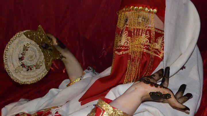 عروس تونسية تلقى حتفها يوم زفافها بحادث مروري