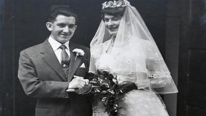 زوجان يعيشان معا 60 سنة يكشفان السر